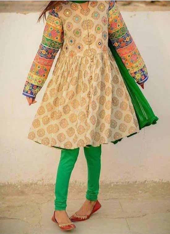 6f04abbeb0 Rang Ja Brand | Lawn Fabrics - Rangeen Fashion