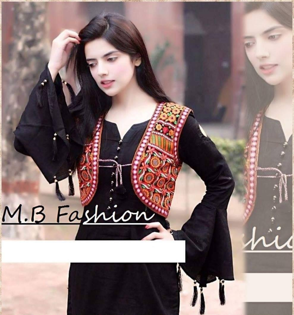 3bde74d3a2 Brand Agha Noor Embroidered 2PC Lawn Dress - Unstitched - Rangeen ...