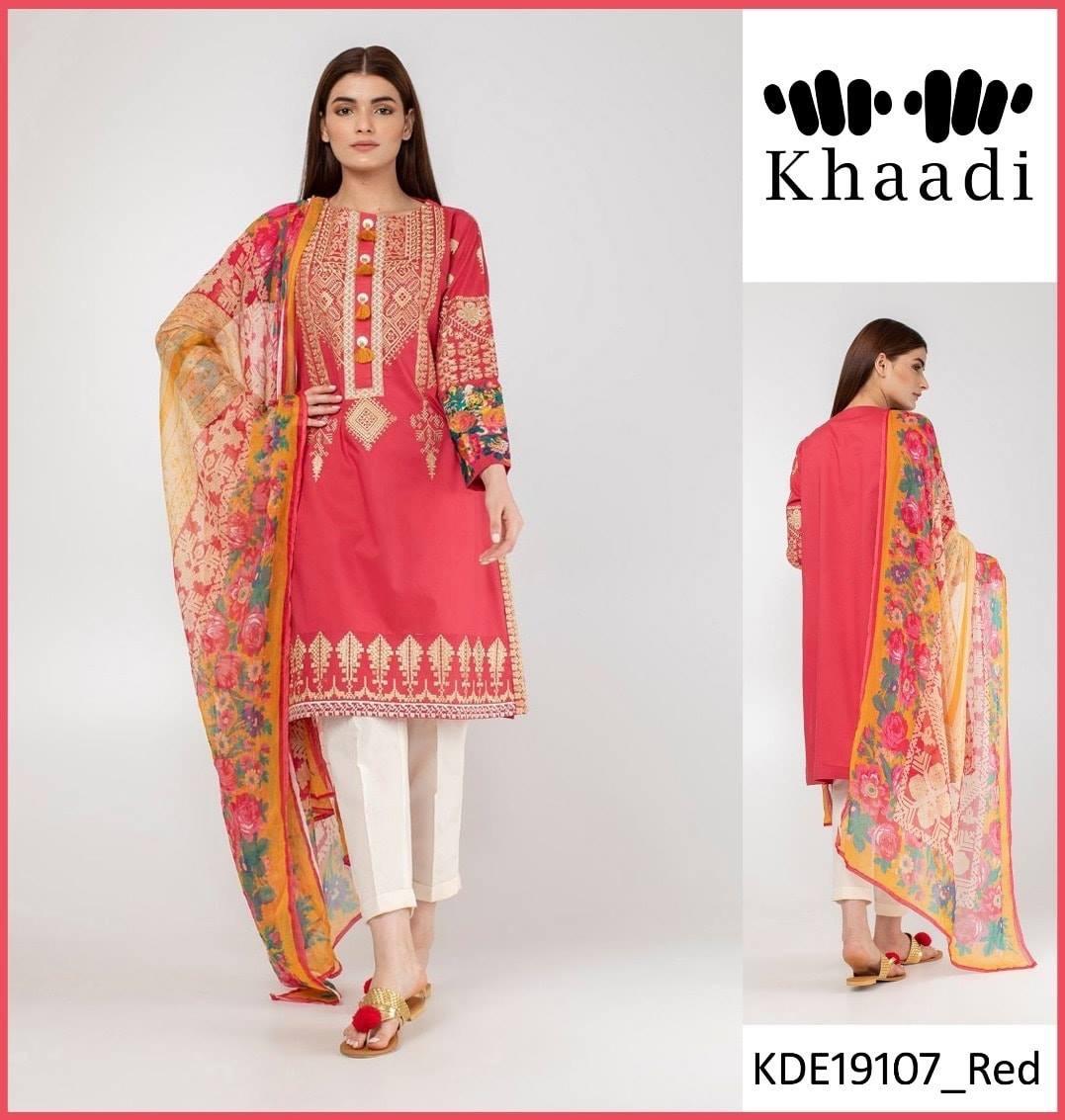 Khaadi Dresses Online