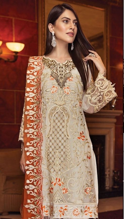 linen 2019 designs