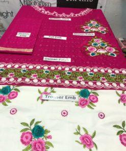 latest linen dresses