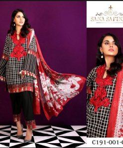 Khaddar fabrics