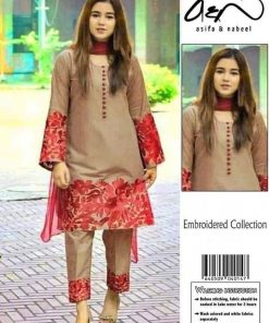 lawn collection 2020